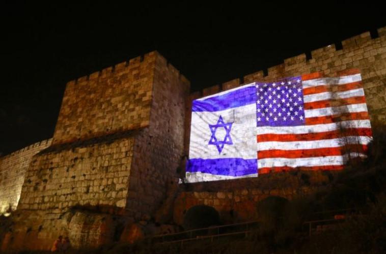 חומות העיר העתיקה. צילום: מרק ישראל סלם