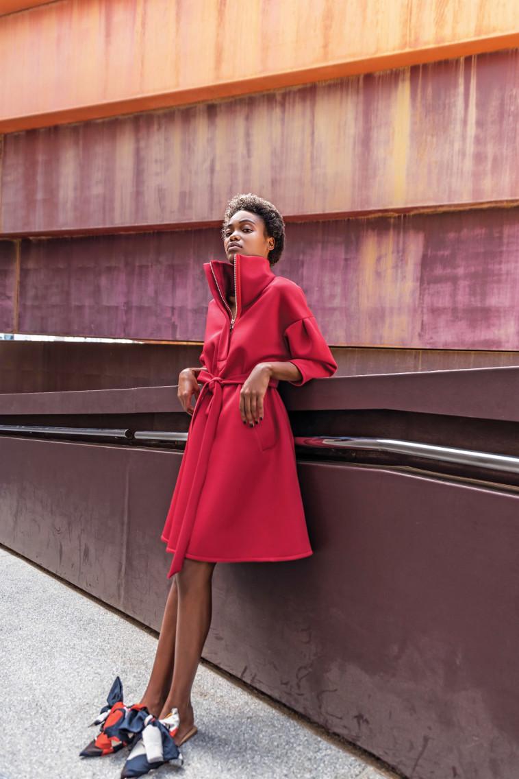 דנה סידי - שמלה: 489 שקל