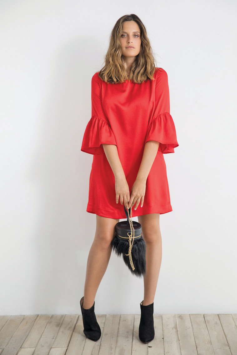 ONOT - שמלה: 249.90 שקל