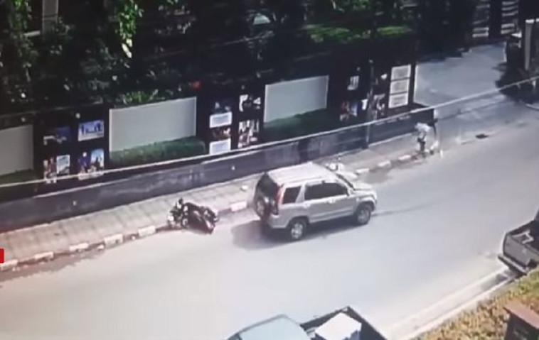 דיווח: בתאילנד ידרשו גזר דין מוות בתיק הרצח של העבריין הישראלי