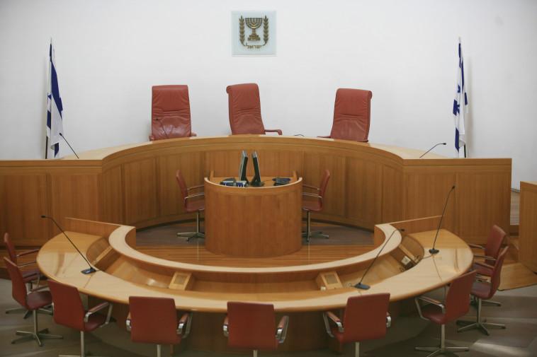 בית המשפט העליון. צילום: נתי שוחט, פלאש 90