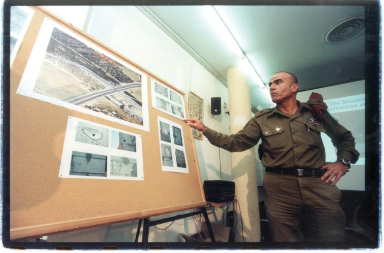 יום טוב סמיה שנת 2000 צילום ראובן קסטרו