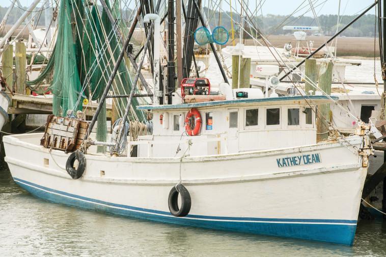 סירת דייגים. צילום: booking.com