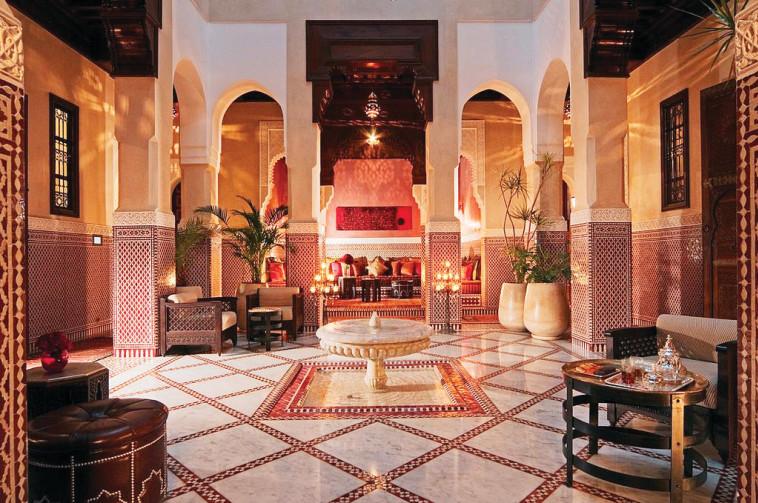 ארמון. צילום:booking.com
