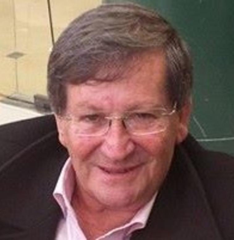 ז'קי סבג, צילום: יוסלה 2011, ויקיפדיה