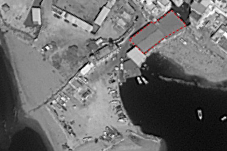"""לאחר נאום נתניהו: צה""""ל חושף את אתרי הטילים המדויקים של חיזבאללה 503184"""