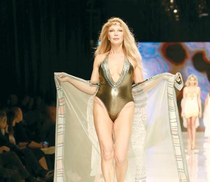 שבוע האופנה בתל אביב