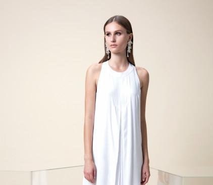 שמלה גרניט מחיר 990 שקלים מבית האופנה מאיה נגרי