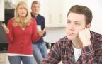 בעיות במשפחה