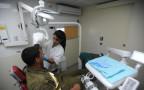 מרפאת השיניים בצריפין (אילוסטרציה)