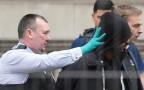 מעצר החשוד באירוע בטחוני בלונדון