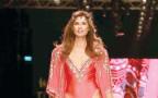 פזית כהן בשבוע האופנה בישראל