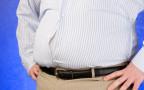 גבר שמן, צילום אילוסטרציה