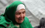 """""""הפליטה הזקנה בעולם"""" ביביהאל אוזבקי"""