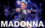 מדונה, MADONNA: Rebel Heart Tour