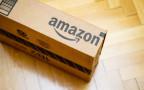 קניות ברשת, חבילה מאמזון, אילוסטרציה