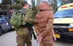 מעצר המחבל שרצח את הרב איתמר בן גל