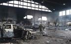 הבסיס האיראני שהופצץ בסוריה