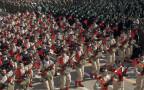 חיילי משמרות המהפכה באיראן