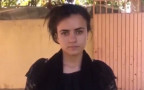 אשווק, הנערה שנחטפה על ידי דאעש
