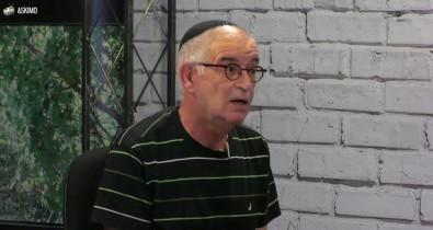אבי גסנר - וירטואוז בביטוח