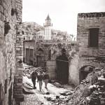 העיר צפת לאחר מלחמת העצמאות מאי 1949