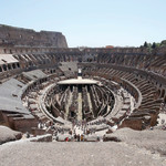 הקוליסאום, רומא