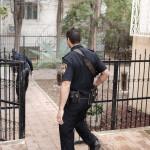 שוטר בתל אביב, למצולם אין קשר לכתבה