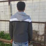 פליט אריתראי