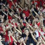 אוהדי הפועל תל אביב בכדורסל