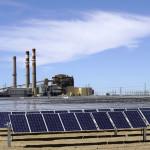 תחנת כוח סולארית