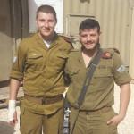 דוד ברונשטיין ובני ירדן