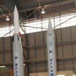 טילי חץ של התעשייה האווירית