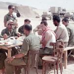 חיילים במלחמת ששת הימים