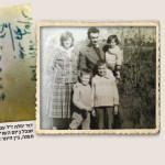 מזכרות אישיות ממלחמת ששת הימים