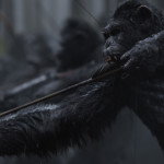 """""""כוכב הקופים: המלחמה"""""""