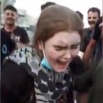 צעירה גרמנייה שהצטרפה לדאעש