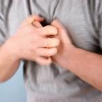 התקף לב, אילוסטרציה