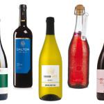 יינות חדשים, ראש השנה