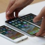 אייפון X, אייפון 8 ואייפון 8 פלוס