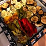 ירקות קלויים ומתובלים, אנטיפסטי