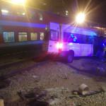 תאונת הרכבת בלוד