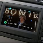 גרסת הרכבים של אפליקציית eco99music