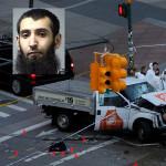 סייפולו סייפוב, המחבל מפיגוע הדריסה במנהטן