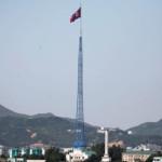 מעבר הגבול בין קוריאה הצפונית והדרומית