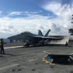 נושאת מטוסים אמריקאית, ארכיון