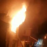 השריפה בניו יורק