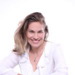 הבלוגרית אלונה זוהר