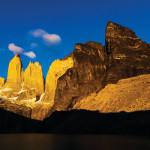 הפארק הלאומי טורס דל פיינה בצ