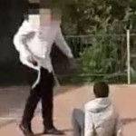 אלימות בבית ספר באשדוד